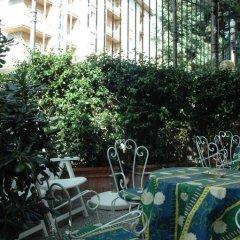 Отель Patria Италия, Кьянчиано Терме - отзывы, цены и фото номеров - забронировать отель Patria онлайн бассейн фото 3
