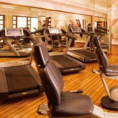 Отель Adlon Kempinski фитнесс-зал фото 2