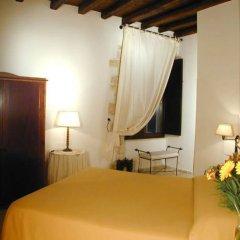 Отель Corte Altavilla Relais & Charme Италия, Конверсано - отзывы, цены и фото номеров - забронировать отель Corte Altavilla Relais & Charme онлайн комната для гостей фото 2