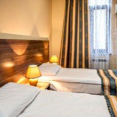 Гостиница Jam Lviv комната для гостей фото 2
