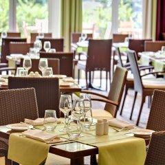 Отель Holiday Inn Paris - Charles de Gaulle Airport питание