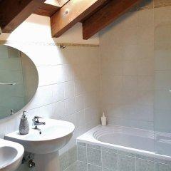 Отель Donizetti Royal Италия, Бергамо - отзывы, цены и фото номеров - забронировать отель Donizetti Royal онлайн ванная фото 2