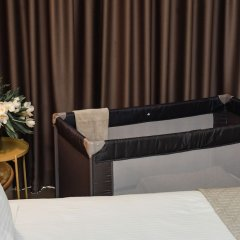 Emmantina Hotel спа