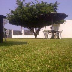 Отель Accra Luxury Lodge фото 7