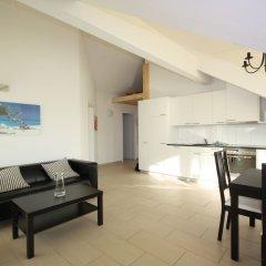 Отель Swiss Star District 10 комната для гостей фото 5