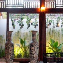 Отель Hoi An Phu Quoc Resort фото 8
