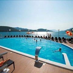 Hotel Sunce бассейн фото 3
