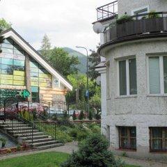 Отель Agat Закопане фото 2