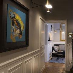 Отель Hôtel Jeanne d'Arc Le Marais Франция, Париж - отзывы, цены и фото номеров - забронировать отель Hôtel Jeanne d'Arc Le Marais онлайн удобства в номере фото 2