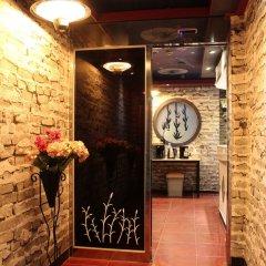 Отель Grim Jongro Insadong Южная Корея, Сеул - отзывы, цены и фото номеров - забронировать отель Grim Jongro Insadong онлайн интерьер отеля фото 2