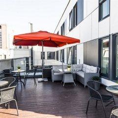 Отель Smarthotel Oslo Норвегия, Осло - 1 отзыв об отеле, цены и фото номеров - забронировать отель Smarthotel Oslo онлайн фото 3