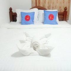 Отель Nantawan House Таиланд, Ланта - отзывы, цены и фото номеров - забронировать отель Nantawan House онлайн комната для гостей фото 2