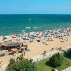 Hotel Akris Аврен пляж