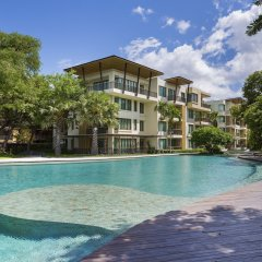 Отель Baan Sansuk Beachfront Condominium Таиланд, Хуахин - отзывы, цены и фото номеров - забронировать отель Baan Sansuk Beachfront Condominium онлайн с домашними животными