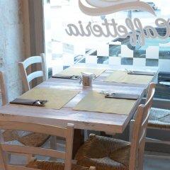 Отель Trulli Holiday Albergo Diffuso Альберобелло в номере