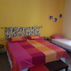 Отель B&B Anni 50 детские мероприятия