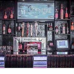 Отель Chrome Montreal Centre-Ville Канада, Монреаль - отзывы, цены и фото номеров - забронировать отель Chrome Montreal Centre-Ville онлайн фото 5