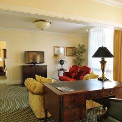 Lisbon Marriott Hotel удобства в номере