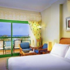 Отель Хилтон Хургада Резорт фото 14