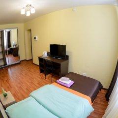 Гостиница Афины удобства в номере фото 3
