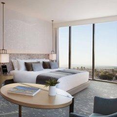 Отель Dream Hollywood США, Лос-Анджелес - отзывы, цены и фото номеров - забронировать отель Dream Hollywood онлайн комната для гостей
