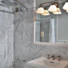 Отель The River Inn ванная фото 2