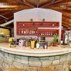 Отель Villa Diasselo гостиничный бар