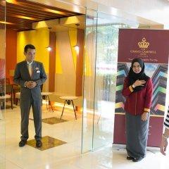Отель ZEN Rooms Near SOGO Малайзия, Куала-Лумпур - отзывы, цены и фото номеров - забронировать отель ZEN Rooms Near SOGO онлайн развлечения
