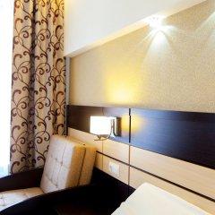 Гостиница Привилегия удобства в номере