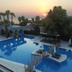 Отель Side Mare Resort & Spa Сиде фото 5