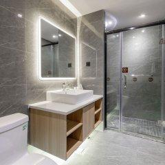 Отель One&One Residence ванная