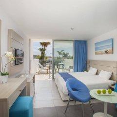 Limanaki Beach Hotel комната для гостей фото 4