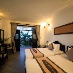 Отель Ancient House River Resort комната для гостей фото 2
