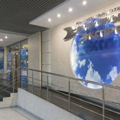 Капсульный Отель Воздушный Экспресс Шереметьево интерьер отеля фото 2