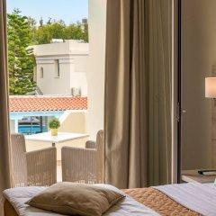 Отель Villa Malia комната для гостей фото 5