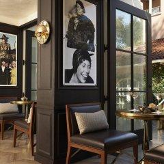 Отель Bel-Air США, Лос-Анджелес - отзывы, цены и фото номеров - забронировать отель Bel-Air онлайн гостиничный бар
