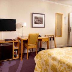 Clarion Collection Hotel Hammer удобства в номере