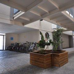 Отель Port Canigo Испания, Курорт Росес - отзывы, цены и фото номеров - забронировать отель Port Canigo онлайн парковка