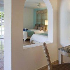 Отель VH Gran Ventana Beach Resort - All Inclusive Доминикана, Пуэрто-Плата - отзывы, цены и фото номеров - забронировать отель VH Gran Ventana Beach Resort - All Inclusive онлайн комната для гостей фото 3