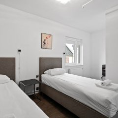Отель Brygga Gjestehus комната для гостей фото 3