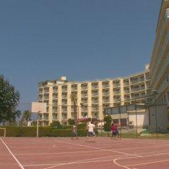 Отель Royal Palace Kusadasi спортивное сооружение