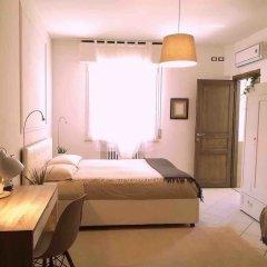 Отель La Volpina Room and Breakfast Италия, Римини - отзывы, цены и фото номеров - забронировать отель La Volpina Room and Breakfast онлайн комната для гостей