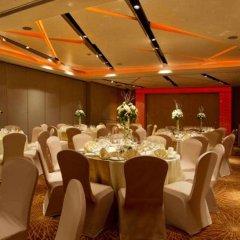 Отель Hilton Colombo Residence
