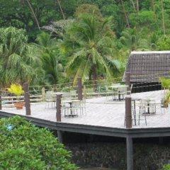 Отель Savusavu Hot Springs Hotel Фиджи, Савусаву - отзывы, цены и фото номеров - забронировать отель Savusavu Hot Springs Hotel онлайн фото 3