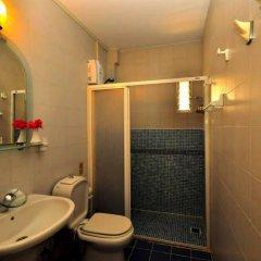 Club Pirinc Hotel ванная