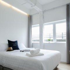 Everyday Sunday Social Hostel комната для гостей