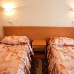Гостиница Молодежная 3* Стандартный номер с 2 отдельными кроватями фото 5
