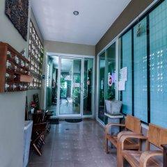 Отель NIDA Rooms Phuket Cape Pearl сауна