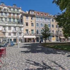 Отель Emporium Lisbon Suites фото 10
