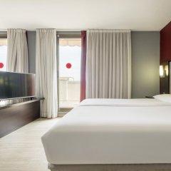 Hotel ILUNION Almirante фото 18